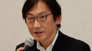 「NLTは非住宅分野で特徴発揮できる」 新会長に池田明氏 2×4建築協会