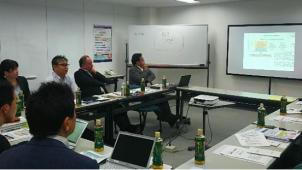 エー・エス・ディ、「工事監理リスクを考える会」を開催