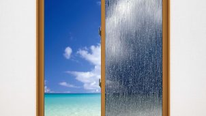 YKKAP、高水密・高耐風な高断熱窓を発売 沖縄の木造住宅にも