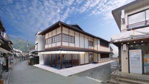 TOTO、広島・宮島に官民協働の観光トイレ