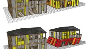 地盤ネットと京大、住宅の耐震性能評価・向上に関する研究を開始