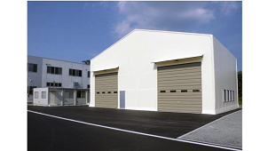 アイカ工業、東北への玄関口となる配送拠点「福島デポ」を新設