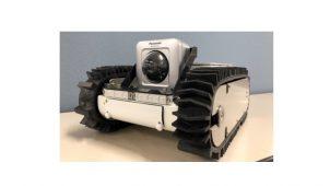 協栄産業、床下点検ロボットシステムを発売
