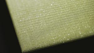 大建工業、銀糸を使ったモダンなインテリア畳を発売