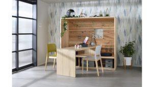 """三菱地所ホーム、家具デザイナー小泉誠氏デザインの""""部屋の中の小屋""""を販売"""