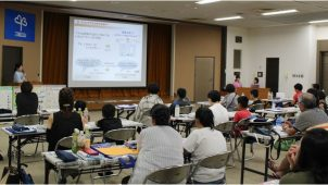 三協アルミ、富山・高岡で夏休みの宿題応援イベント
