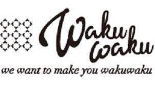 和久環組、「WAKUWAKU」に社名変更