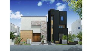 「広島建設 東京ノイエ 江戸川展示場」を9月21日にグランドオープン