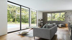 LIXIL、アルミ樹脂複合窓4シリーズをモデルチェンジ