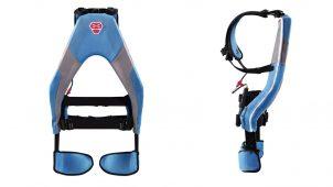 10万円台で買える装着型作業支援ロボットが登場