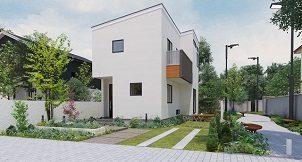 アイフルホーム、ネット限定規格型住宅に新プラン追加