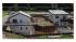 防災科研と一条工務店、豪雨再現による「耐水害住宅」公開実験