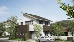 アキュラホーム、ミレニアル向け普及価格帯の高性能住宅2商品を発売