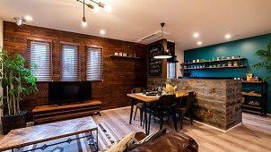 アルプスピアホーム、月々3万円台からの企画型注文住宅を公開