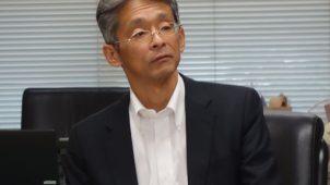 青木土地・建設産業局長、給与と休暇と生産性一体の担い手対策を強調