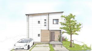 ぎふの木ネット協議会、県産材の価値を伝える木造住宅開発