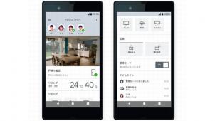 ソニーネットワーク、住宅IoTサービス「MANOMA」をリニューアル