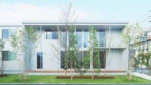 無印良品の家、山陰エリア初の「木の家」モデルハウスをオープン