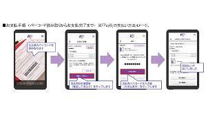トヨタホーム、スマホ決済アプリでの決済対応を開始