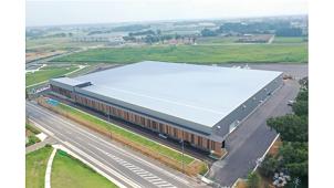 アイダ設計、坂東インター工業団地に「茨城工場」 千葉工場を移転