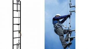 3M、はしごの墜落事故を防ぐ安全対策シリーズを発売