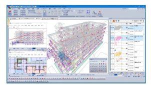 建築ピボット、多様なデバイスとの連携が可能な「DRA-CAD18」発売