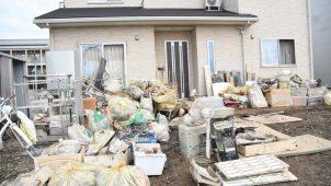 【台風被害】被災地における住宅復旧作業の注意点