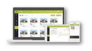 CONIT、職人とつながる施工管理システムを発表