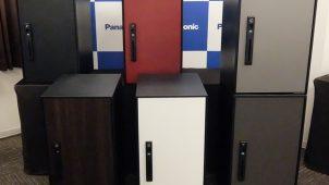 従来品の半額以下、自分で取り付けられる宅配ボックス パナソニックが発売
