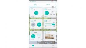 リンクジャパン、今ある家電をひとつのアプリで操作