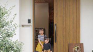 LIXIL、玄関引戸の使い勝手とデザインを大幅向上