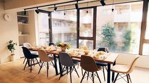 スペースマーケットと大東建託が業務提携 賃宅住宅の一部をレンタルスペースに