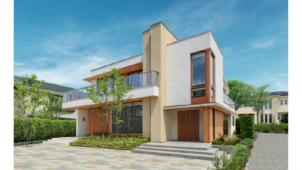 三井ホーム、自然とモダンを融合させた家「NEW GRAN FREE」発売