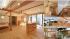 相羽建設、木造保育園見学会を東村山市で開催 木造施設のメリットなど説明