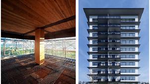 「ウッドデザイン賞2019」最優秀賞は中高層木造ハイブリッド建築