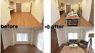 KIZUNAFACTORY、物件売却時ホームステージングを無料提供