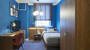 永大産業、宿泊施設向け家具を発売 特注にも対応