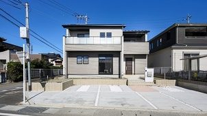 アイダ設計、ZEH仕様の注文住宅モデルハウスを山梨県甲府市にオープン