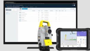 ライカジオシステムズ、オートデスクと協業強化 レイアウトツールとBIM 360が連携