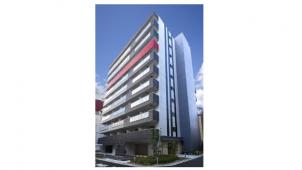 パナソニックホームズ、大阪・日本橋に特区民泊施設オープン
