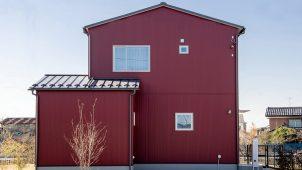 桧家住宅が新企画住宅、建築家夫婦の粕谷淳司・奈緒子氏とコラボ
