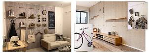 東急リバブル、投資用一棟レジデンスに東急ハンズプロデュースのモデル住戸