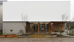 LHアーキ、年100棟体制へ 幕張の総展にモデルハウス出展