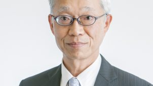 TOTO、新社長に清田副社長