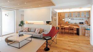 サーラ住宅、アレルギーに配慮した戸建住宅を発売 創業50周年記念商品
