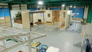 YKK AP、エクステリアの施工技術研修所を開設 職人不足解消にも期待