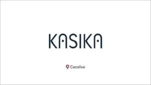 「KASIKA」のココリブ、アババイと戦略的業務提携
