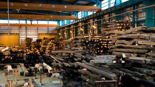 長野の山翠舎、古材利用で森林整備・CO2削減を促す取り組み