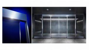 LIXIL、意匠性+低コストを両立するアルミ製フロントサッシ