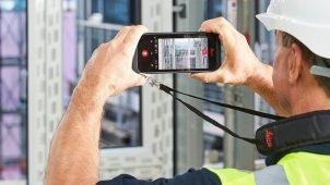 ライカジオシステムズ、写真から高精度な3D測定が可能に